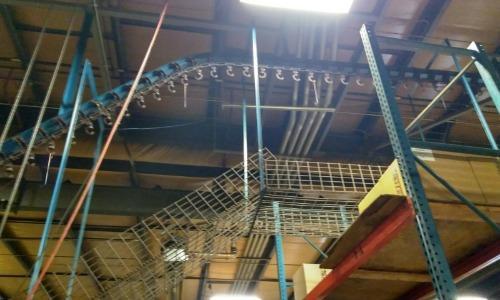 Chain Monorail